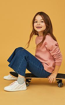 I Love Shoes Bambina AH20