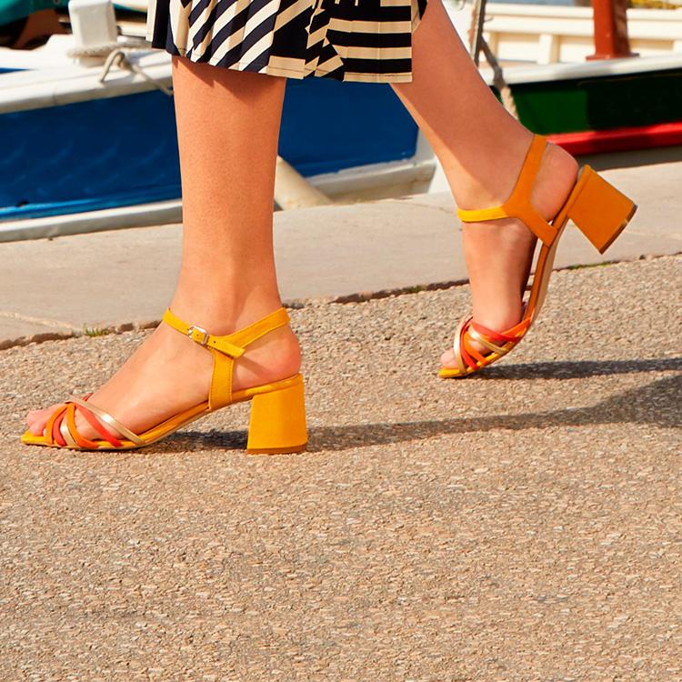 Scarpe Moda Italiana On Line Punto Vendita