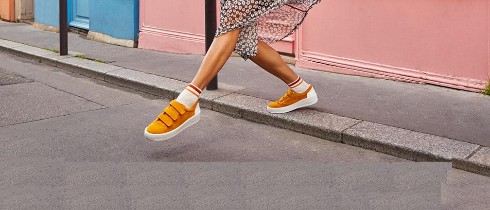 Sarenza chaussures et vêtements pour homme femme enfant