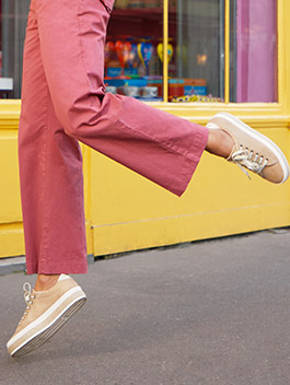 Sarenza schoenen voor vrouwen