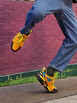 Sarenza schoenen voor heren