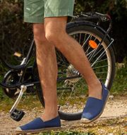 La stagione dei sandali