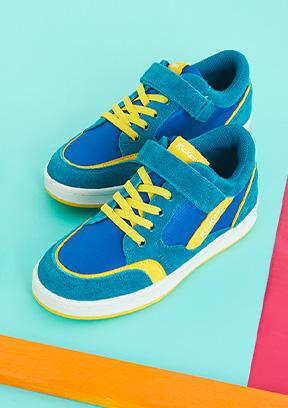 Tutti in sneakers PE21
