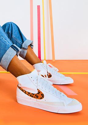 Sneakers iconiche donna PE21