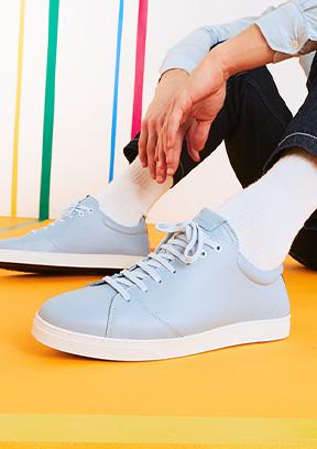 Legendäre Sneaker Herren FS21