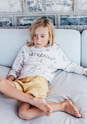 Niños textile abril 21