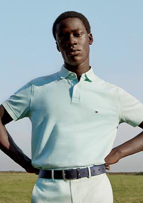 Tøj Mænd | Sarenza Forår FS21