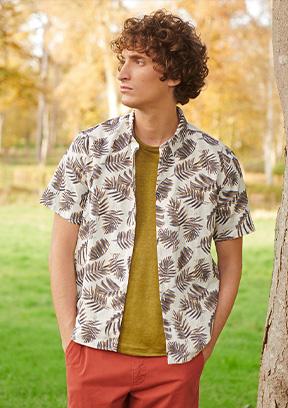 Tøj til mænd juni Sommer 2021