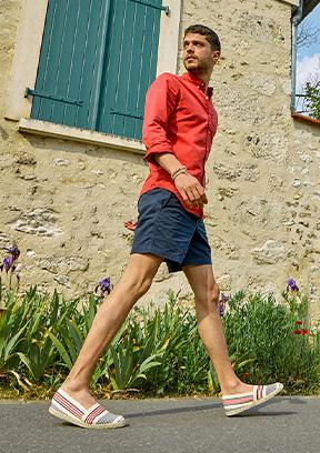 Uomo Focus Abbigliamento Luglio PE21