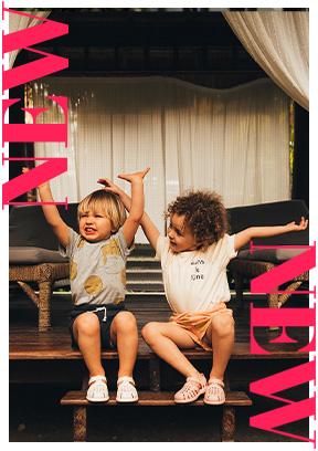 Neue Marke Kinder Igor FS21
