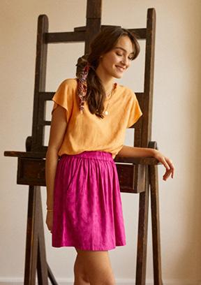 Focus Abbigliamento donna luglio PE21