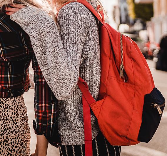 Sacs scolaires : quel modèle choisir pour le lycée ?