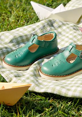 Mode Børn   Sarenza Forår FS21