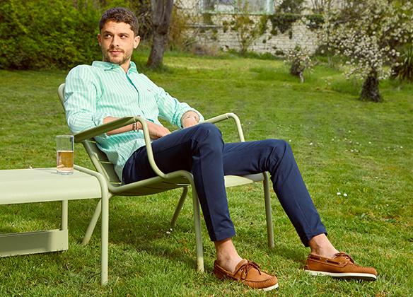 Mode til mænd | Sarenza FS21