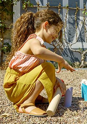 Kinder Fil Rouge Mai FS21