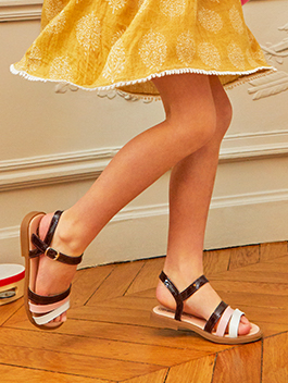 Sarenza Schuhe für Kinder