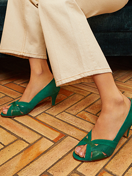 Sarenza scarpe donna