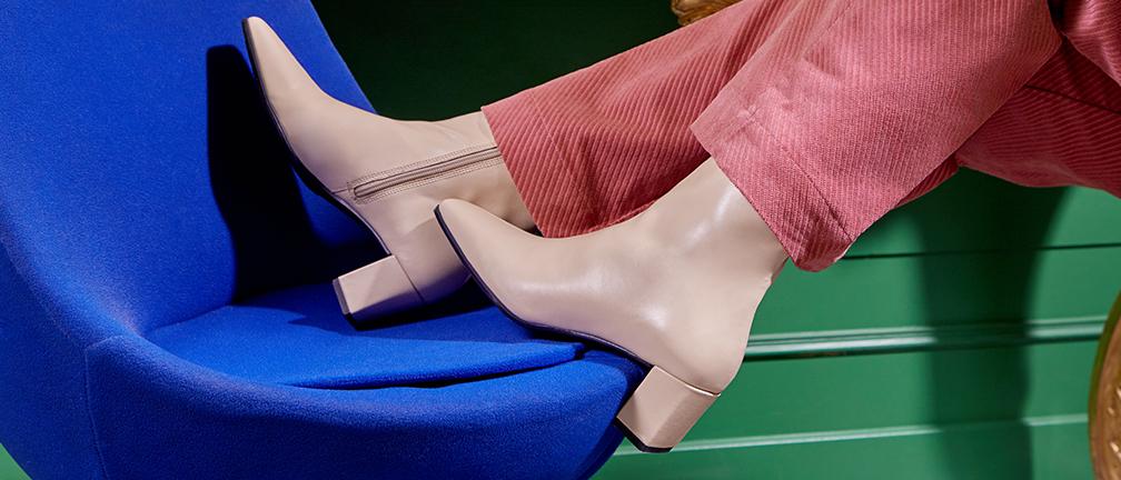 Sarenza scarpe e borse donna uomo e bambino