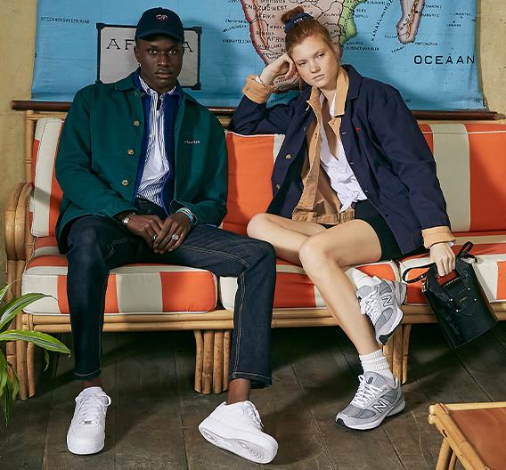 De la broderie à la mode : Maison Labiche, la marque à suivre
