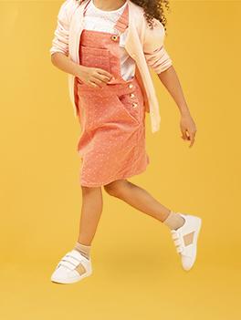 Sarenza scarpe e borse bambino