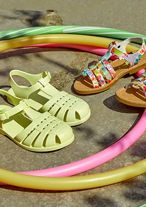 Sandales Enfant PE21