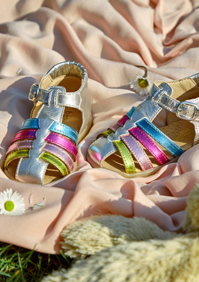 Sandalen Kinder FS21