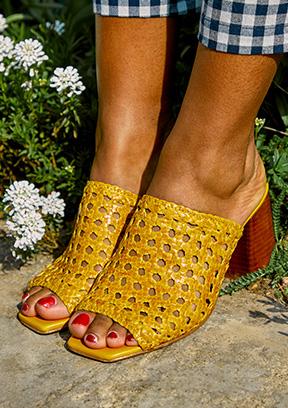 Sandaler Kvinder FS21