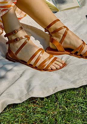 Sandales Femme PE21