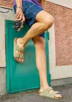 Sandaler mænd | Sarenza FS21