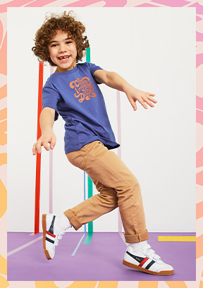 rebajas pantalones ropa niños
