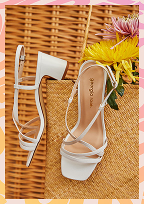 soldes chaussures Georgia Rose femme