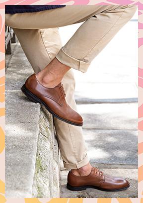 saldi scarpe clarks uomo