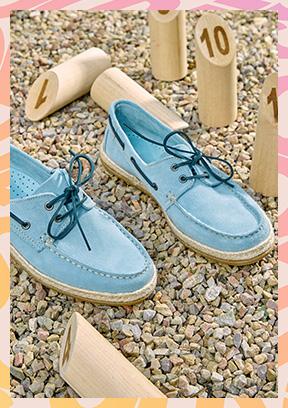 vendita scarpe stringate da uomo