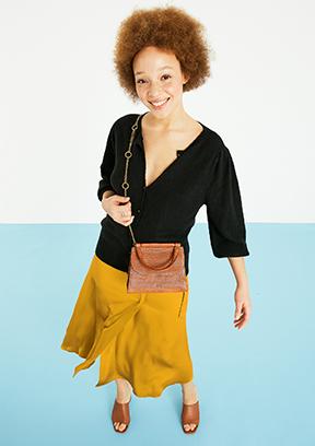 Nueva colección bolsos febrero 2021