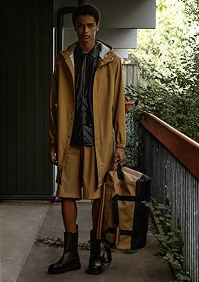 Guide de style homme Mars PE21
