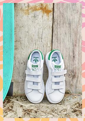 saldi sneakers bambino