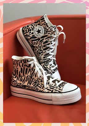 saldi sneakers donna