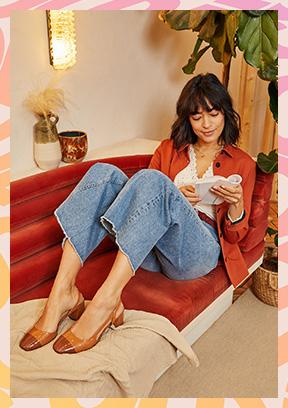 Jeans Sale Dames