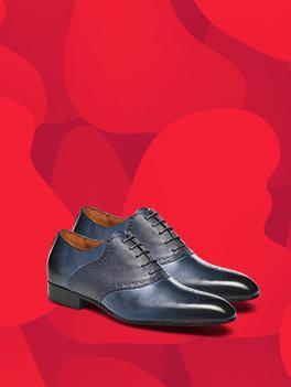 Sarenza chaussures et sacs pour homme en soldes