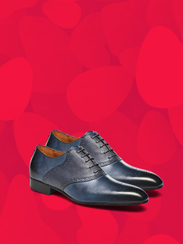 Sarenza Shoes and Bags for Men in Sale