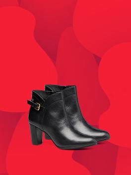 Sarenza chaussures et sacs pour femme en soldes