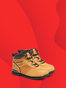 Sarenza zapatos y bolsos para niños