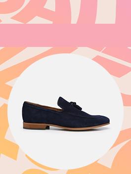 Sarenza Schoenen Kleding en Tassen voor Heren in de Sale
