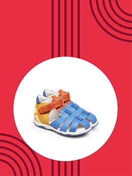 Sarenza zapatos, bolsos para niños en rebajas