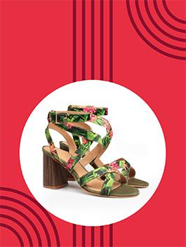 Sarenza zapato y bolsos para mujeres en rebajas