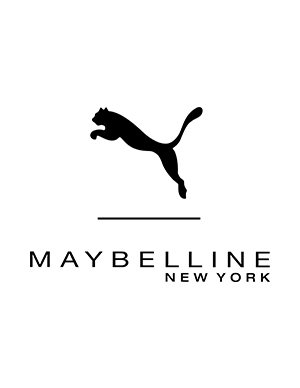 Puma x Maybelline New York