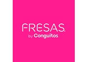 Fresas by Conguitos