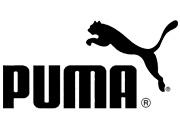 Puma kvinders Muse Echo Satin Sneakers Fersken BeigePuma