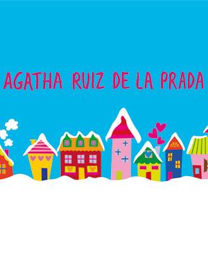 46b3828a6b9 Agatha Ruiz de la Prada | Onlineshop Schuhe der Marke Agatha Ruiz de la  Prada