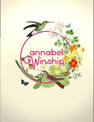 Annabel Winship